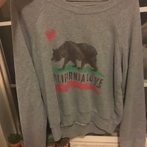 pacsun sweatshirt
